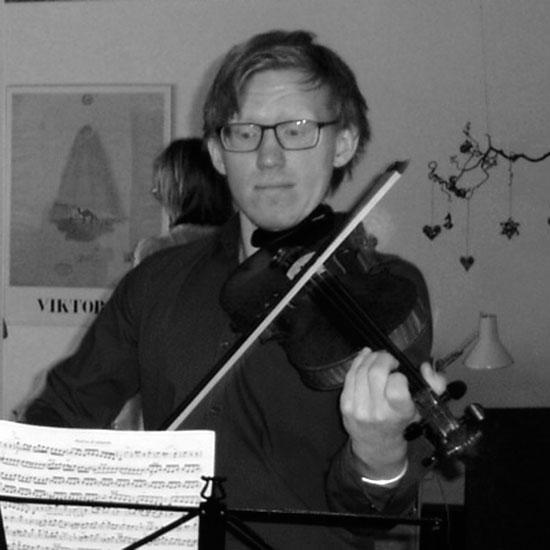 Kasper Lykke Hedegaard