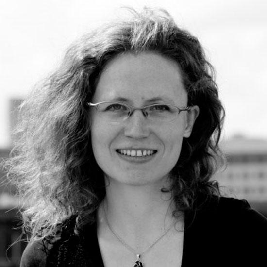 Sigrid Damsager Frandsen