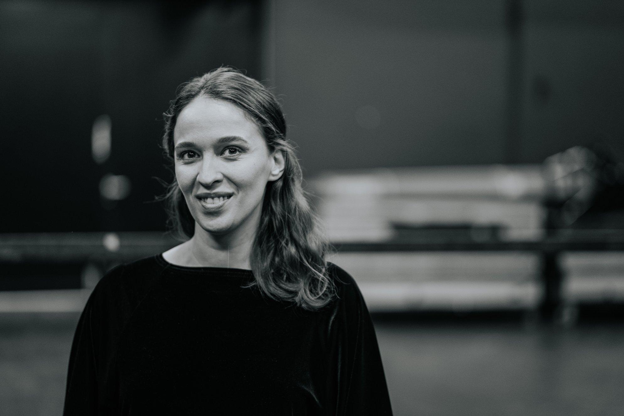 Charlotte Haugaard